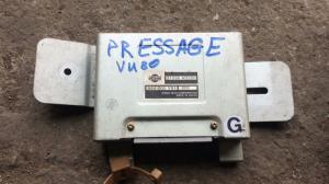 блок переключения кпп Nissan Presage