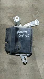 блок управления efi Toyota Ractis