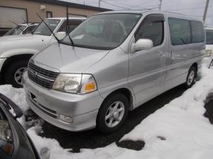Купить крыло для Toyota Granvia