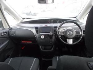 блок климат-контроля Mazda Biante