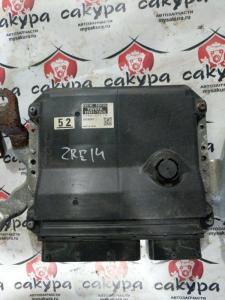 блок управления efi Toyota Corolla Fielder
