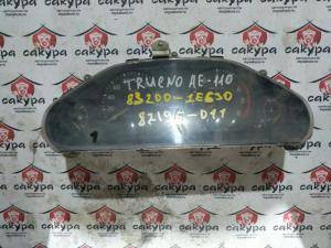 спидометр Toyota Sprinter Trueno