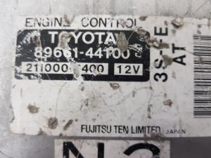блок efi Toyota Gaia