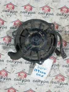 мотор печки Toyota Hilux Surf
