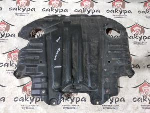 защита двигателя Toyota Hiace Regius