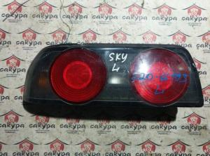 стоп Nissan Skyline