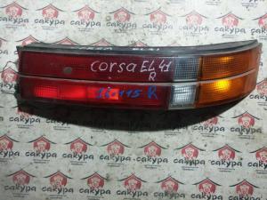 стоп Toyota Corsa