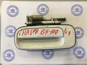 ручка двери внешняя Toyota Chaser