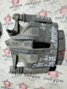 суппорт Toyota Carina ED