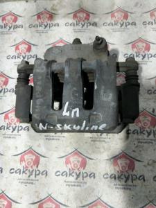 суппорт Nissan Skyline