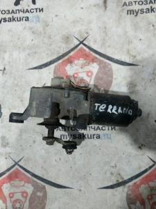 мотор дворников Nissan Terrano