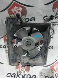 вентилятор радиатора Mitsubishi Libero