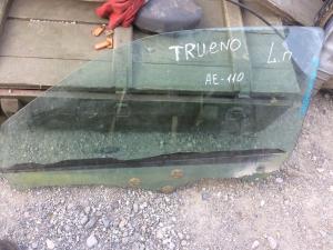 стекло двери Toyota Sprinter Trueno