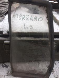 форточка двери Nissan Terrano