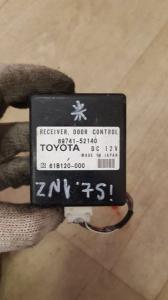 Блок управления дверьми Toyota Funcargo