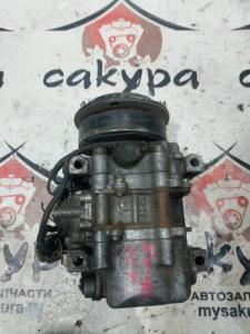 компрессор кондиционера Toyota Caldina