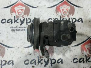 компрессор кондиционера Toyota Carina