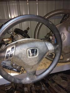 Airbag водительский