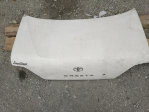 крышка багажника Toyota Cresta
