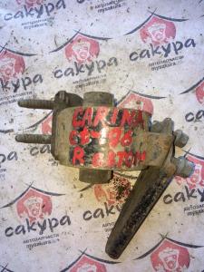 подушка двигателя Toyota Carina