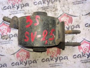подушка двигателя Toyota Camry