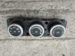 блок управления климат-контролем Mitsubishi Outlander