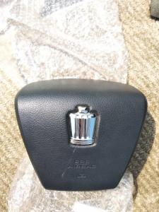 Airbag водительский Toyota Crown