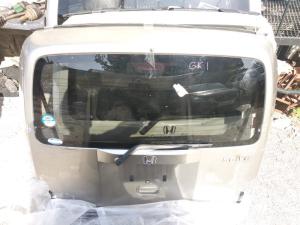 амортизатор задней двери Honda Mobilio Spike