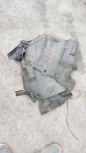 защита двигателя Nissan Serena