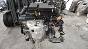 двигатель Suzuki Hustler