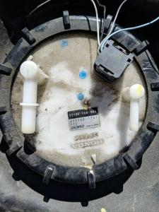 бензонасос Honda N-WGN