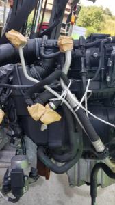 трубки кондиционера Volkswagen Touran