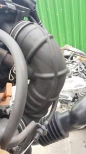 Патрубок воздухозаборника Toyota Probox