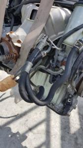 шланг гидроусилителя Toyota Probox
