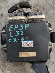 блок управления efi Mazda CX-7