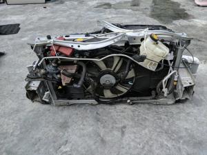 Купить радиатор для Toyota Aqua