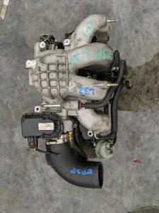 дроссельная заслонка Mazda CX-7