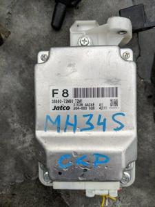 блок управления акпп Suzuki Wagon R