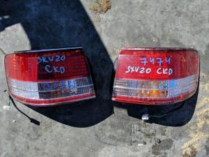 стоп Toyota Mark II Wagon Qualis
