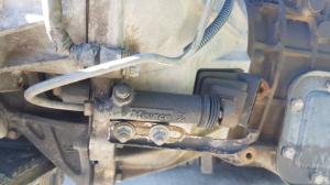 Рабочий цилиндр сцепления Toyota Dyna