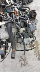 патрубок радиатора Toyota Levin