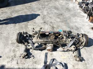 балка подвески Toyota Corolla Fielder