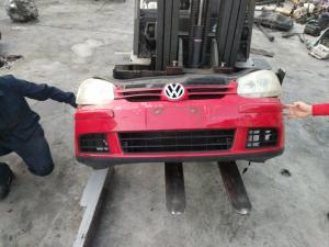 ноускат Volkswagen Touran