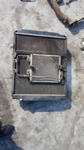 радиатор Toyota Dyna