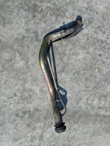 горловина топливного бака Honda Domani