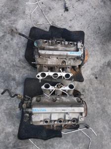 головка блока цилиндров Honda Elysion