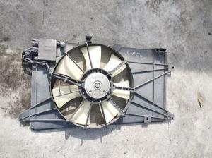 диффузор радиатора Mazda Premacy