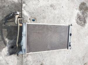 радиатор Mazda Premacy