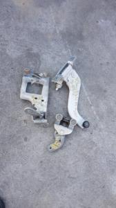 ролик двери Toyota Raum