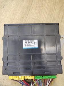 блок efi Mitsubishi Pajero Mini